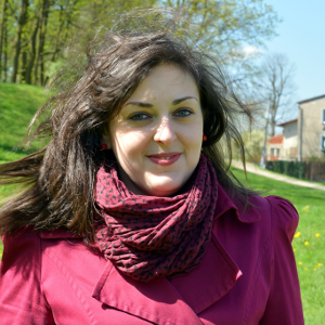 Katarzyna Kurek