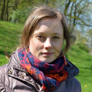 Karolina Glaser