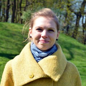 Magdalena Ronowicz