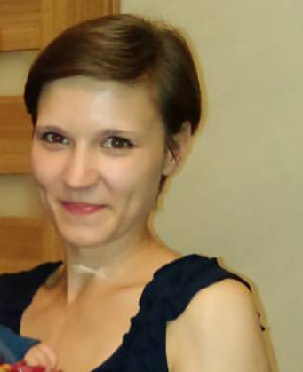 Aleksandra Karabinowska