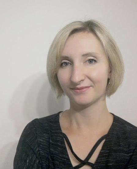 Justyna Grybel
